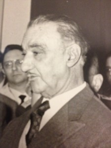 Nicola Pende